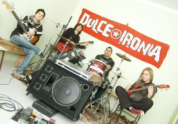El punk del Alto Valle trasciende a nivel nacional