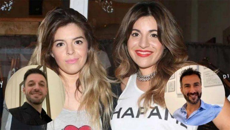 ¿Morla y Luque culpables?: Gianinna denunció que bloquearon su Instagram