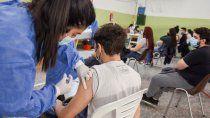 que pueden hacer los adolescentes si sus padres no quieren vacunarlos