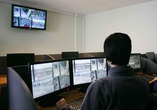 El Municipio necesita inversión privada  para ampliar el sistema de videovigilancia