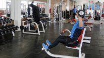 reabre buena vida, el gimnasio cipoleno mas grandede la patagonia