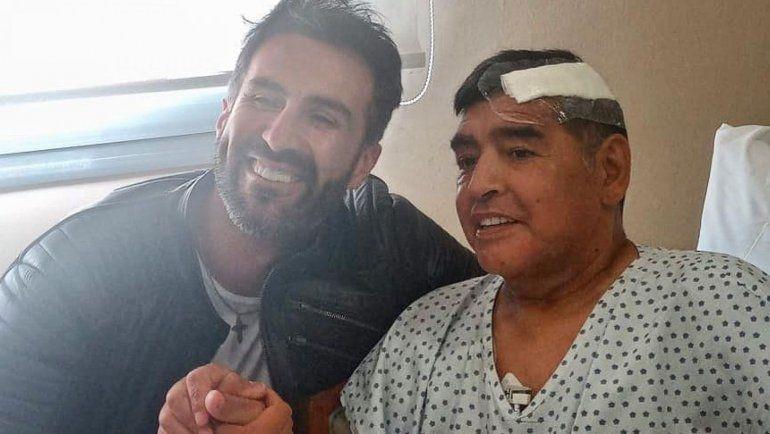 Acusan al médico de Maradona de matar a un hombre a golpes