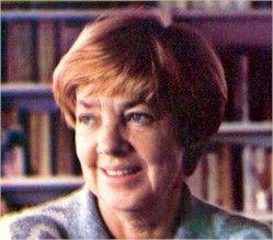 10 enero: Muere María Elena Walsh