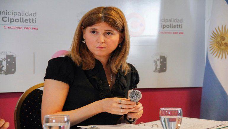 Posicionamiento de la concejal Yensen podría abrir una fisura en el oficialismo