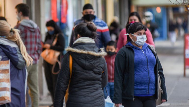 En medio día, Neuquén sumó ocho casos de coronavirus