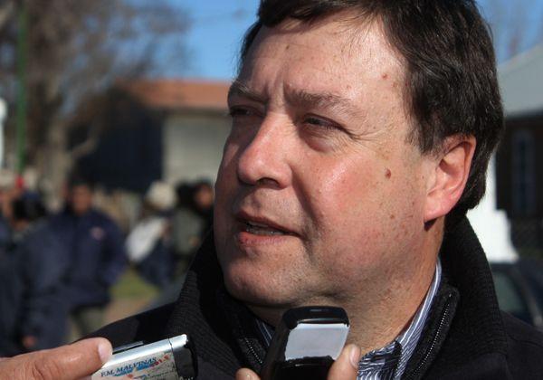 Weretilneck: Ser gobernador exige ser afiliado al PJ