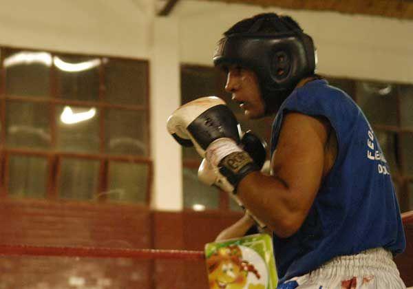 Matamala y una nueva victoria amateur