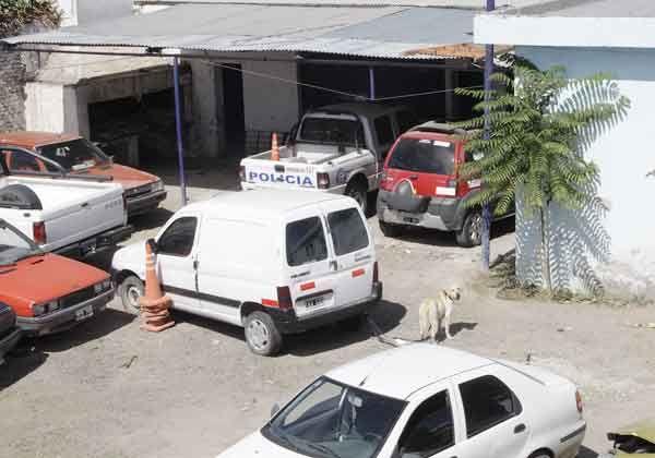 Se evadió el imputado por el crimen de Héctor Parlanti