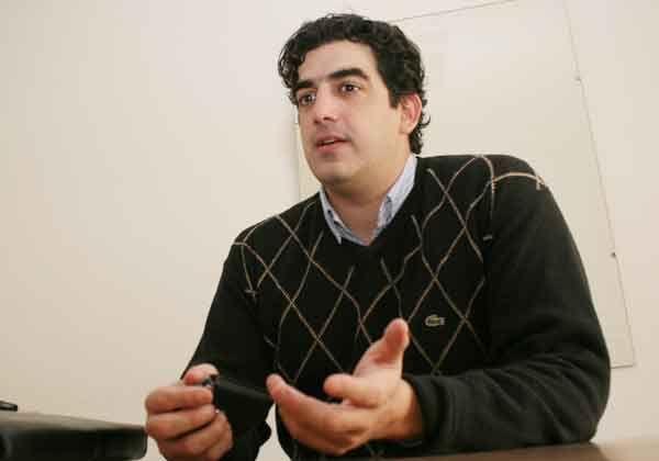 Vázquez propone la creación de una costanera