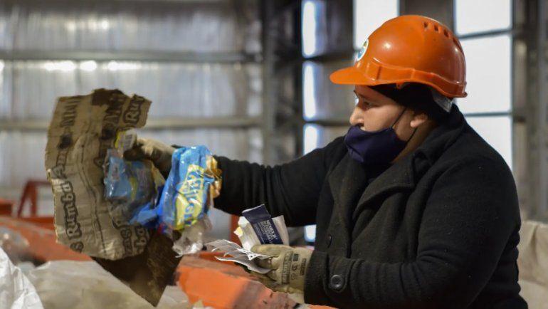 Cuidar el medio ambiente y generar trabajo en Río Negro