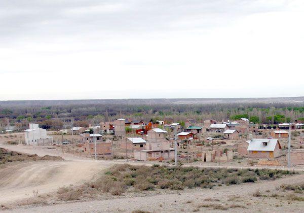 Eligieron una comisión de vecinos en Las Perlas