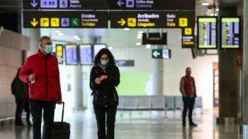 Cinco imputados y detenidos por el brote Delta en Córdoba