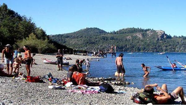 La ocupación hotelera en Bariloche alcanzó el 90% por los feriados