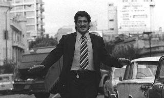El boxeador argentino Ringo Bonavena cumpliría 70 años