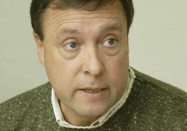 Weretilneck: Los funcionarios sólo tendrán fueros de opinión