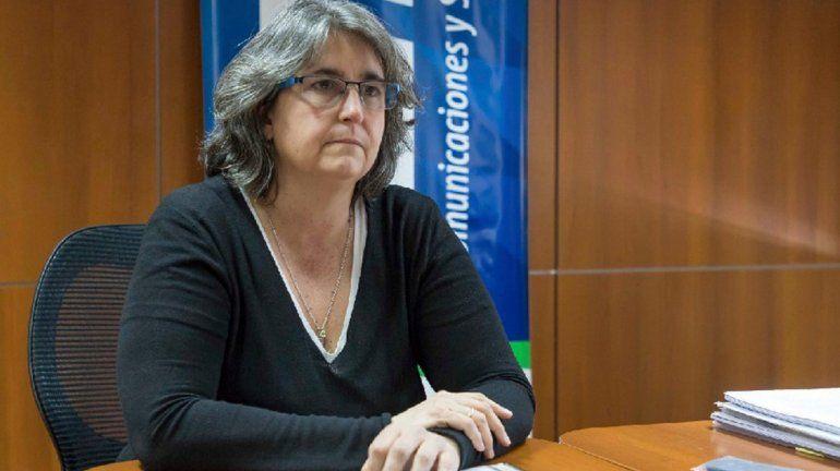 Soledad Gonnet es la nueva vicepresidenta del INVAP