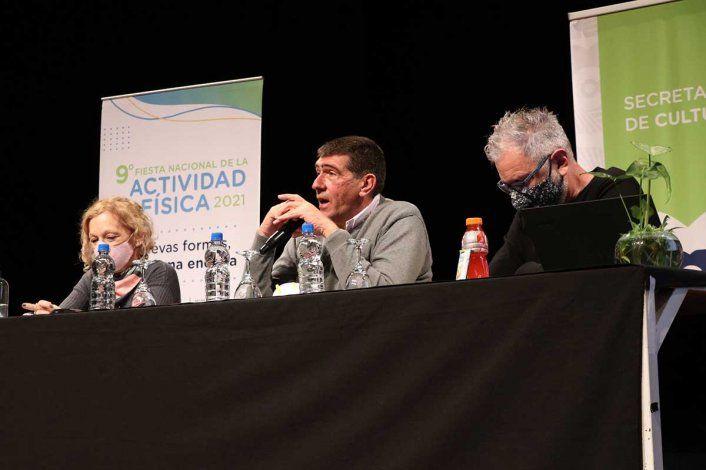 La Fiesta de la Actividad Física se reinventa por la pandemia