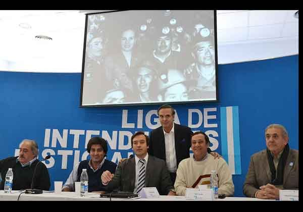 El peronismo respaldó el proyecto político