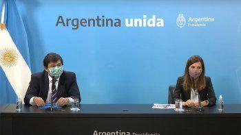 Nación dio detalles del bono de $15 mil para los titulares de AUH