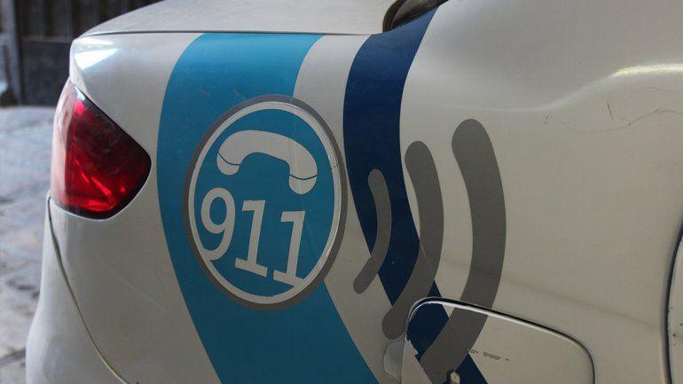 Ruta 22: lo atraparon en un control manejando un auto robado