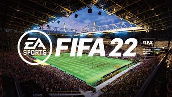 Un argentino es el jugador más agresivo del FIFA22
