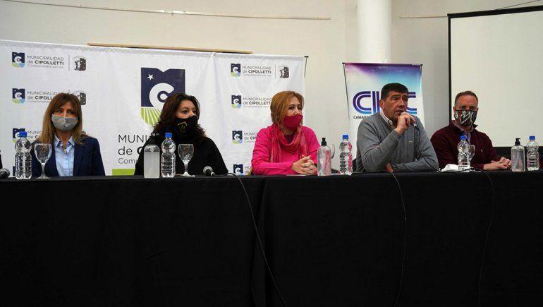 Anunciaron un evento destinado a mujeres empresarias y emprendedoras
