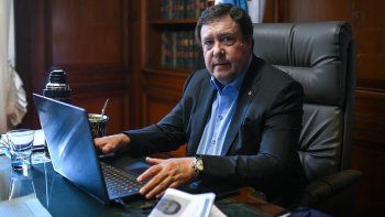 weretilneck quiere agravar las penas para usurpadores
