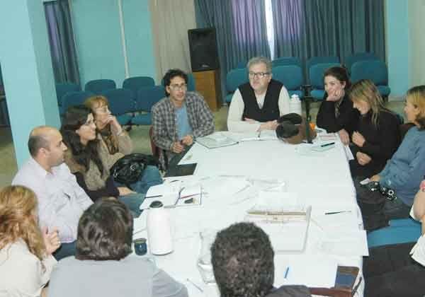 Buscan coordinar actividades culturales entre la comuna y las bibliotecas