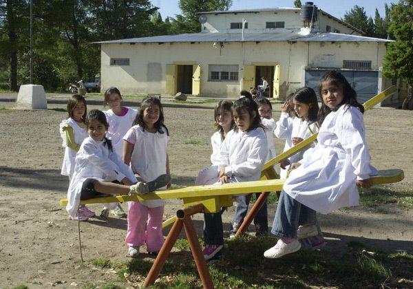 Comienza la licitación para las obras en la escuela rural 45