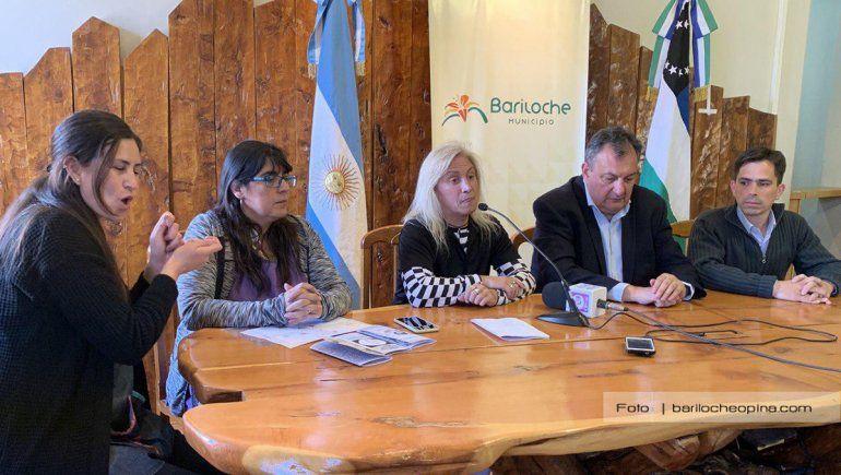 Sorprenden a funcionario de Bariloche robando perfumes