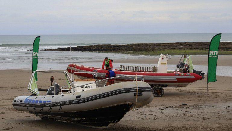 Vinos rionegrinos se estacionaron en las profundidades del Golfo San Matías