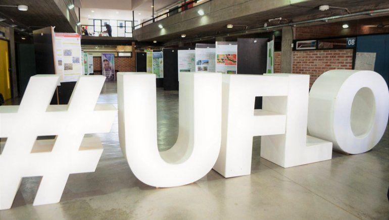 La Uflo abrió la inscripción para las becas