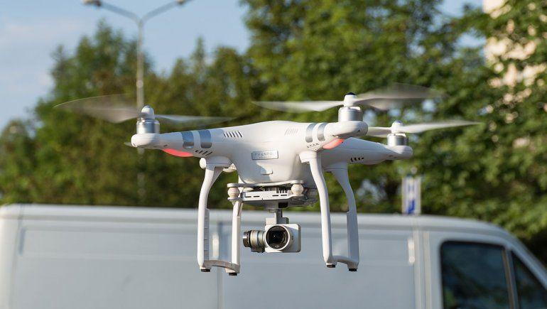 Más vistas aéreas para optimizar el desarrollo urbano