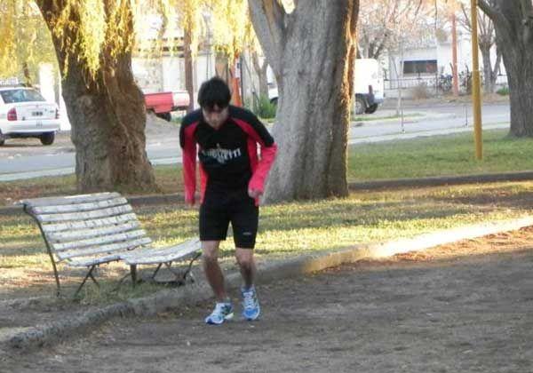 Tres locales en el equipo Araucanía de atletismo
