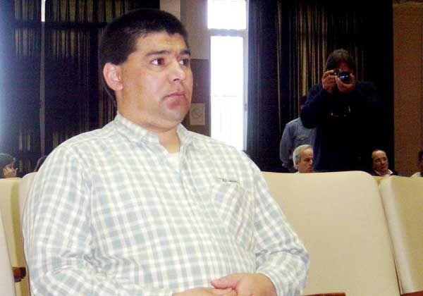 Sandoval exigirá $3.000.000 por detención injusta