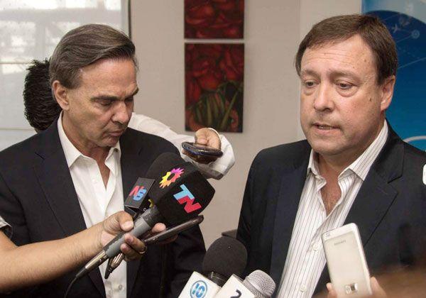 Es prioritario para Bariloche que no se permita que unos delincuentes la gobiernen