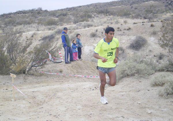 El trekking consagró a todos sus campeones