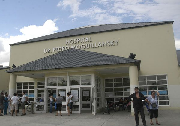 Hospitalarios convocarán a asamblea
