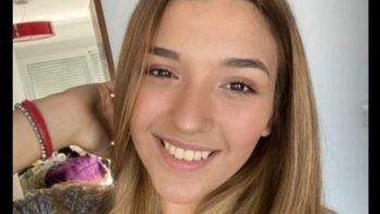 alerta por la desaparicion de una adolescente en viedma