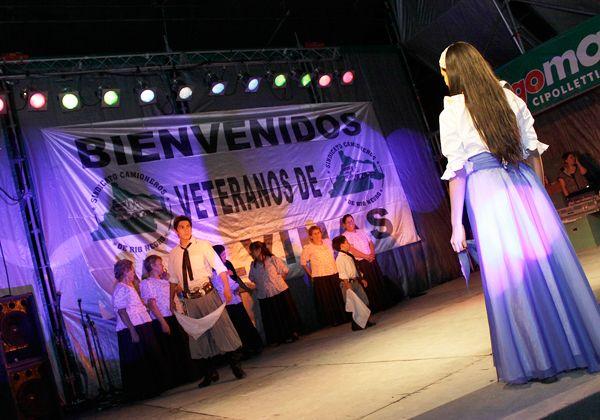 Gran concurrencia a la Expo  de Veteranos de Malvinas