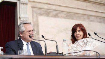 Fernández dijo que el Poder Judicial está en crisis y que vive a los márgenes de la democracia