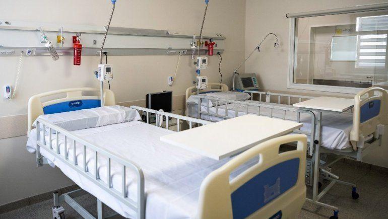 Llega más equipamiento para los hospitales de Río Negro