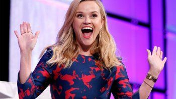 Legalmente millonaria: Reese Witherspoon es la actriz con más dinero del mundo