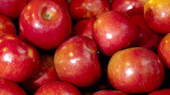 Almacén popular manzanas