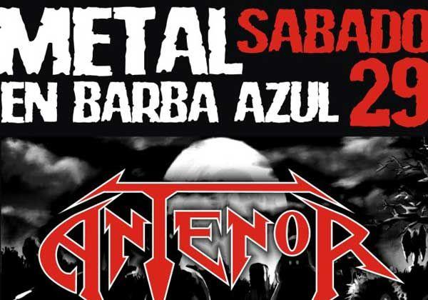 Metal y punk cierran el año musical