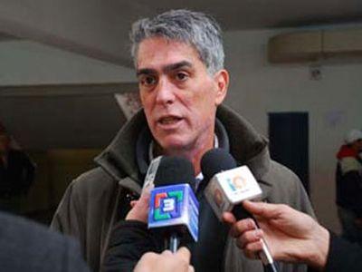 """""""Ferreira es el único en condiciones de liderar el nuevo proceso de la UCR"""""""