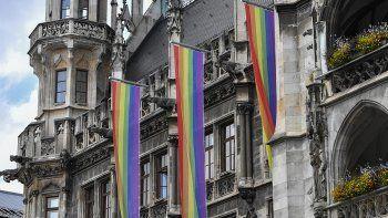 La pelota se manchó: la homofobia invadió la Eurocopa