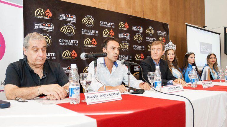 Luciana Aymar llega a Cipolletti para la Fiesta de la Actividad Física