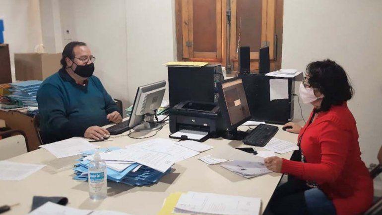 Beneficios para agentes de Provincia a punto de jubilarse