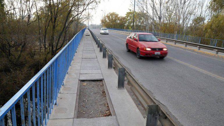 Cinco Saltos: secuestraron un auto de alta gama con prohibición para circular